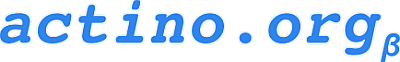 http://www.actino.org